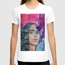 Solange A Seat at the Table T-shirt