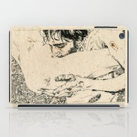fruit iPad Cases featuring Fruit by NVM Illustration