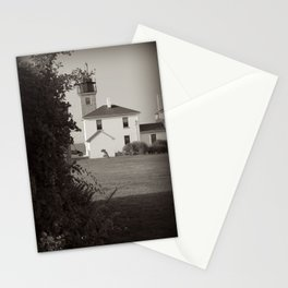 Beavertail, RI Stationery Cards