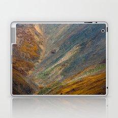 electric scree Laptop & iPad Skin