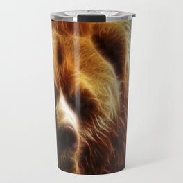 The Bear Spirit Travel Mug