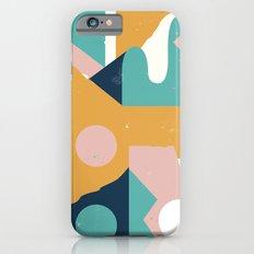 Sweet Shop iPhone 6s Slim Case