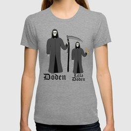 Lilla döden T-shirt