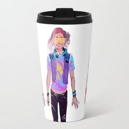 Miki Concepts Travel Mug
