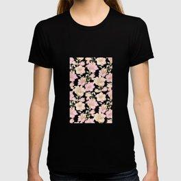 tropical pastels T-shirt