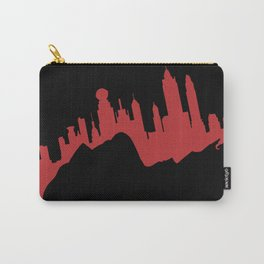 World's Finest Carry-All Pouch