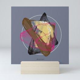 scone Mini Art Print