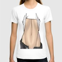 body T-shirts featuring body by ABTD