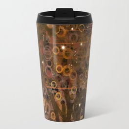 Cheerios Travel Mug