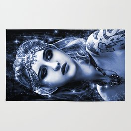 FAERIE OF THE FOREST Rug