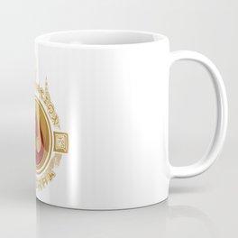 Fire Nation Admiral Coffee Mug