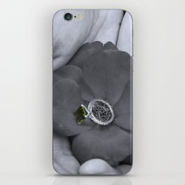 The Ring iPhone Skin