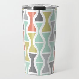 Timeless by Friztin Travel Mug
