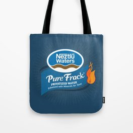 Tap into the Taste Tote Bag