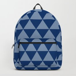 Gigi Blue Backpack