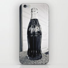 Real cola iPhone & iPod Skin