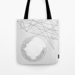 EARTH Tote Bag