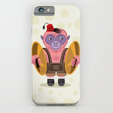The Monkey Boy iPhone 6s Slim Case