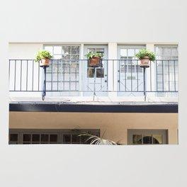 Garden Balcony Levels Rug