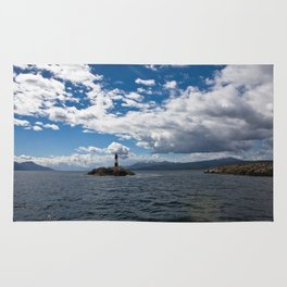 lighthouse #1 Rug