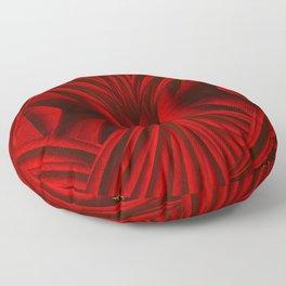 Hot Secrets  Floor Pillow