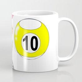 wind up, boys Coffee Mug