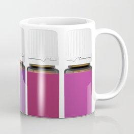 Oily me daily Coffee Mug
