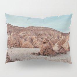 The Moon Valley. Chile. Atacama Pillow Sham