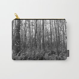 Until Time Ends Carry-All Pouch