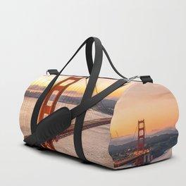 San Francisco 03 - USA Duffle Bag
