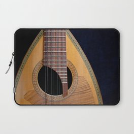 After Silence, Music Laptop Sleeve