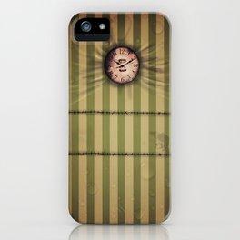 It's Tea Time iPhone Case