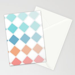 Chequers Stationery Cards
