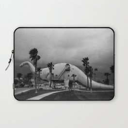Dinosaur Park - Prehistoric California Laptop Sleeve