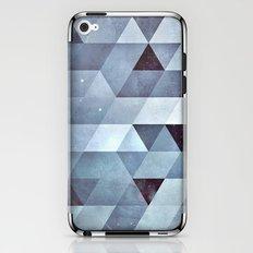 snww iPhone & iPod Skin