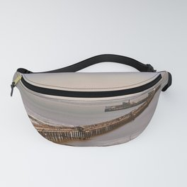 Southend on Sea Pier Essex England Fanny Pack