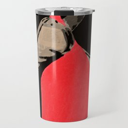 They're dancing with our Miro's Travel Mug