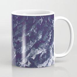 Indigo Waters Coffee Mug