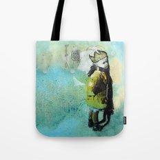Principito Tote Bag