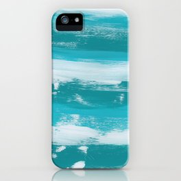 Capri iPhone Case