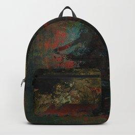 祇園の夜  (Gion's Night) Backpack