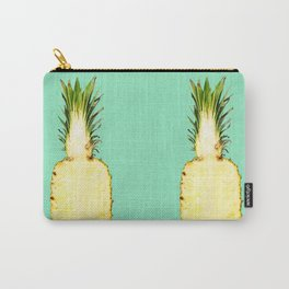 Pineapple I Carry-All Pouch