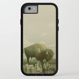Marvin III iPhone Case
