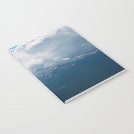 Whistler Notebook