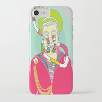 army iPhone & iPod Cases featuring army by mark pieterson