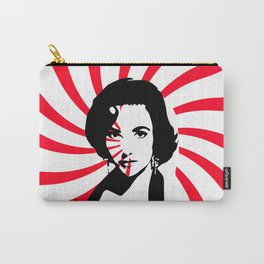 Liz Love Pepper LSD Carry-All Pouch