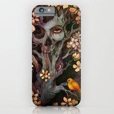 Orange Bird Slim Case iPhone 6s