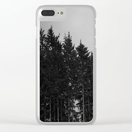 T2 Clear iPhone Case