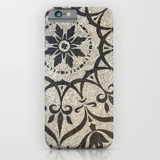 Floral Mosaic Slim Case iPhone 6s