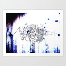 4ifus0d Art Print